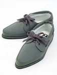 SB-SD13B-073 - Deck Shoes (Gray)