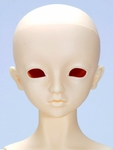 Super Dollfie DWC Head #02