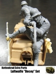 "SWPS01-F02 Luftwaffe ""Decoy"" Set for Kettenkrad"
