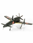 "SWS01 J7W1 Imperial Japanese Navy Fighter Aircraft ""Shinden"" (Sold Out)"