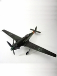 "SWS02 Focke-Wulf ""Ta152 H-1"" (Sold Out)"