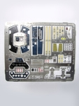 SWS02-M01 Photo-Etched Interior Set for Ta152 H-1
