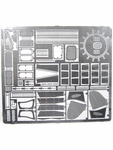 SWS02-M02 Photo-Etched Exterior Set for Ta152 H-1
