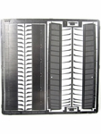 SWS02-M03 Photo-Etched Landing Flap Set for Ta152 H-1