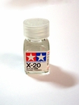 TAMIYA X-20 Enamel Thinner 10ml