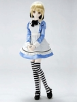 TnK - DDS/DD - Alice Maid Set