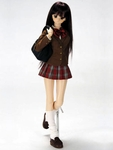 TnK - DDS/DD - Blazer Uniform Set (Brown)
