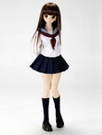 TnK - DDS/DD - Sailor Uniform Set (Navy)