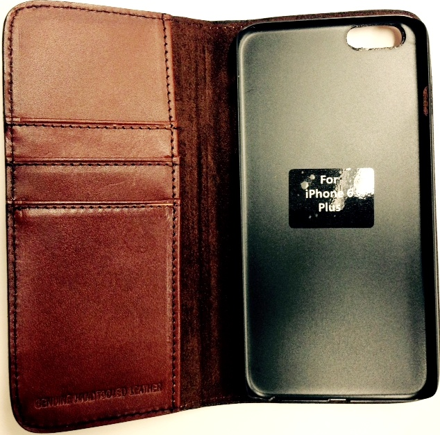 Ostrich Wallet Case Case/wallet For Iphone