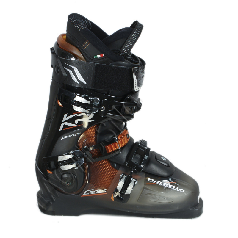 Used Performance 2011 Dalbello Krypton Cross Ski Boots