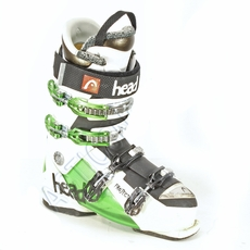 Used Performance 2011 Head Vector Project Ski Boots