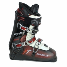 Used Performance 2012 Dalbello Krypton Cross Ski Boots