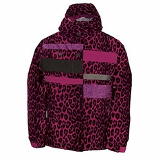 New 686 Girls Mannual Anna Insulated Jacket Raspberry