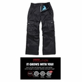 New 686 Paul Frank Skurvy Insulated Boys Ski Pants Black