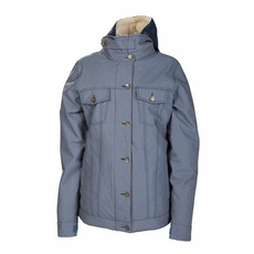 New 686 Reserved City Insulated Jacket