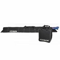 New Athalon Ski Boot Bag Combo Set