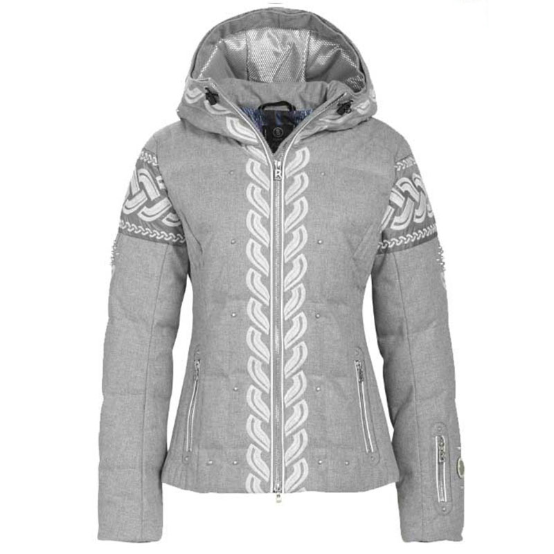 New Bogner Gala Down 2015 Women's Jacket