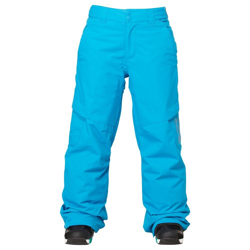 New Boys DC Shoes Banshee Pant Blue