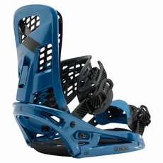 New Burton Genesis EST 2016 Men's Snowboard Bindings