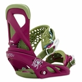 New Burton Lexa 2016 Women's Snowboard Bindings