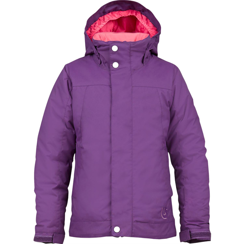 New Burton Lynx Jacket Girl's  Enchanted