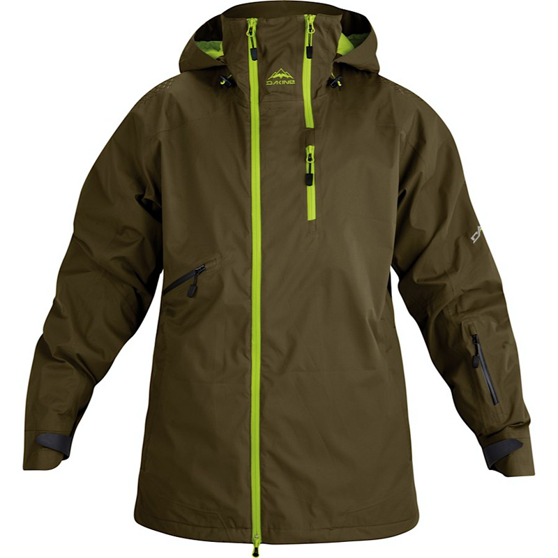New Dakine Synchro Jacket