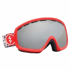 New Electric EGB2S Torin Yater Wallace Bronze Silver Chrome Goggles