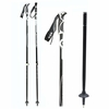 New Galactic Snow Sports Aluminum Adjustable Poles