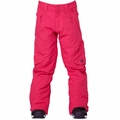 New Girls DC Shoes Ace Pant Pink