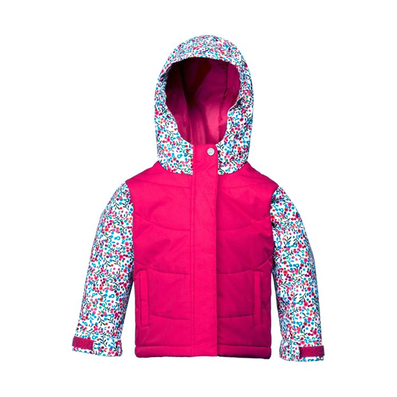 New Girls Roxy No Dice Jacket Bright Rose