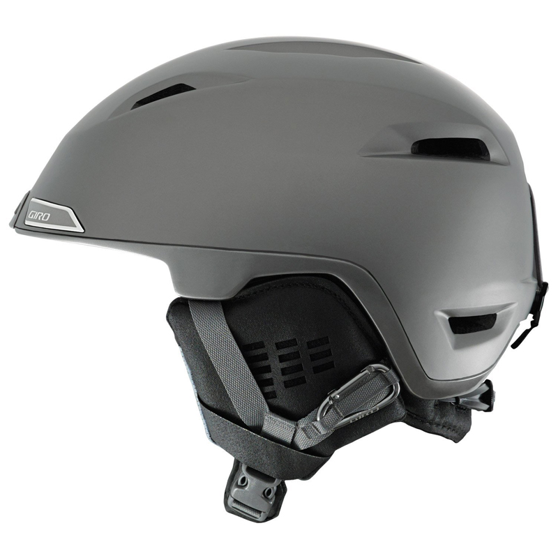 New Giro Edit Men's Helmet with GoPro mount