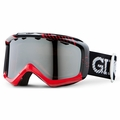 New Giro Grade Plus 2013 Black Pusher Kids Goggles