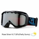 New Giro Grade Plus 2013 Black Screaming Hand Kids Goggles