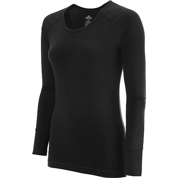 New Hot Chillys MTF4000 Scoopneck Women's Baselayer