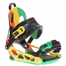 New K2 Cinch CTS 2013 Men's Snowboard Bindings
