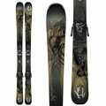 New K2 Potion 80 X Women's Skis with Bindings