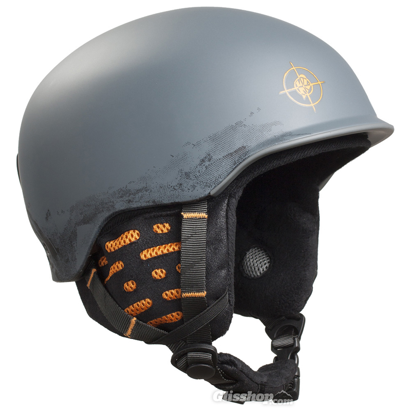New K2 Rival Pro Men's Audio Helmet
