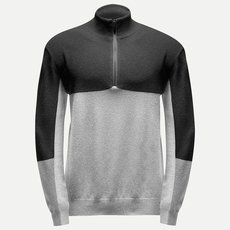 New Kjus Purden Half Zip 2015 Men's Sweater