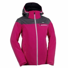 New Kjus Vision 2015 Women's Jacket