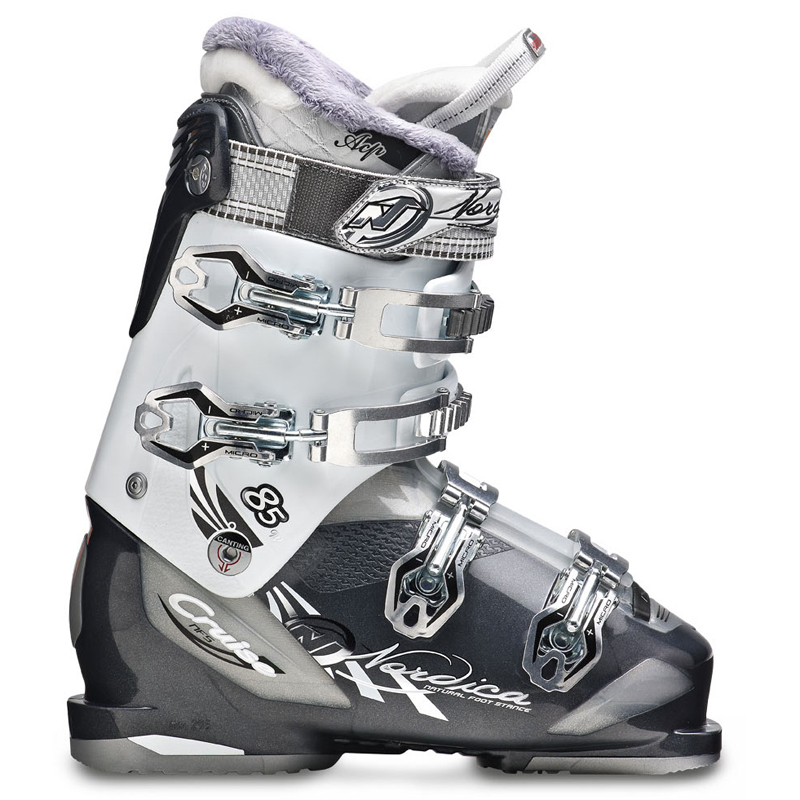 New Nordica Cruise 85W 2016 Women's Ski Boots