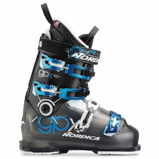 New Nordica GPX 95W 2016 Women's Ski Boots