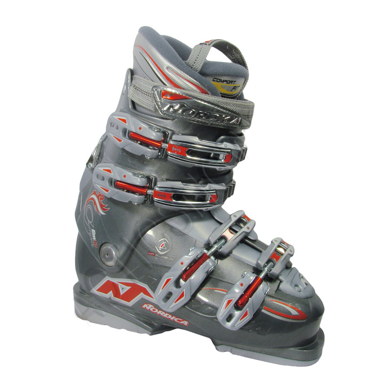 New Nordica Olympia EM10 Ski Boot