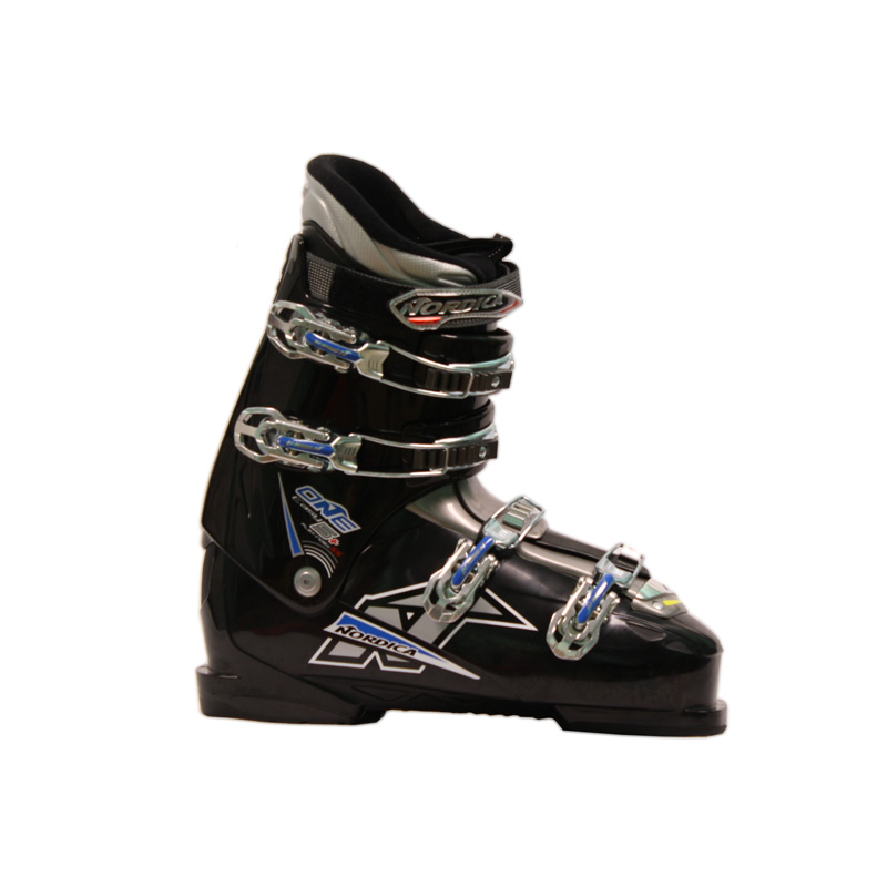 New Nordica One Easy 5+ Ski Boots