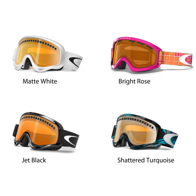 oakley junior goggles
