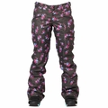 New Roxy Glamour Shots Women's Pants