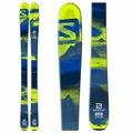 New Salomon Q-85 2016 Skis