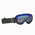 New Scott Dana 2012 Gloss Black Goggles