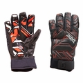 New Scott Geothermal Glove Black Red