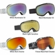 New Scott Off Grid Goggles