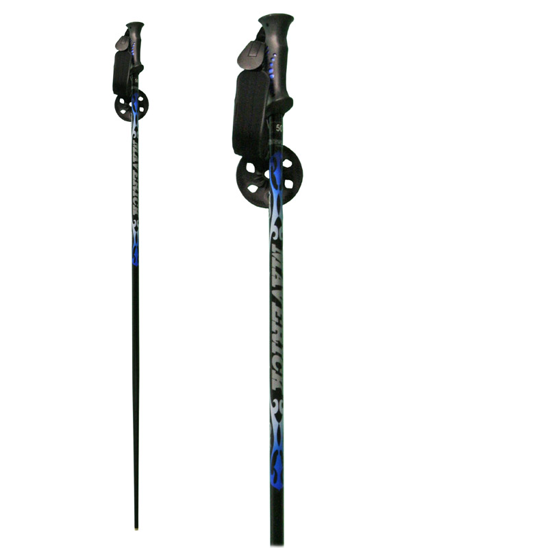 New Whitewood Maverick Adult Ski Poles